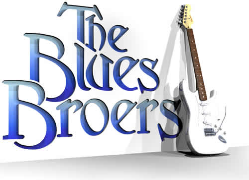 The Blues Broers Home
